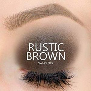 Senegence Shadowsense -- RUSTIC BROWN